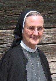 Schwester Adelgundis Pastusiak
